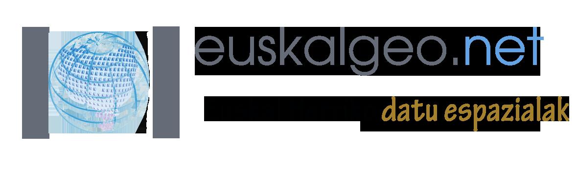 Euskalgeo Euskal Herriko datu espazialen azpiegitura